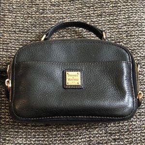 Vintage Dooney and Bourke hand mini bag